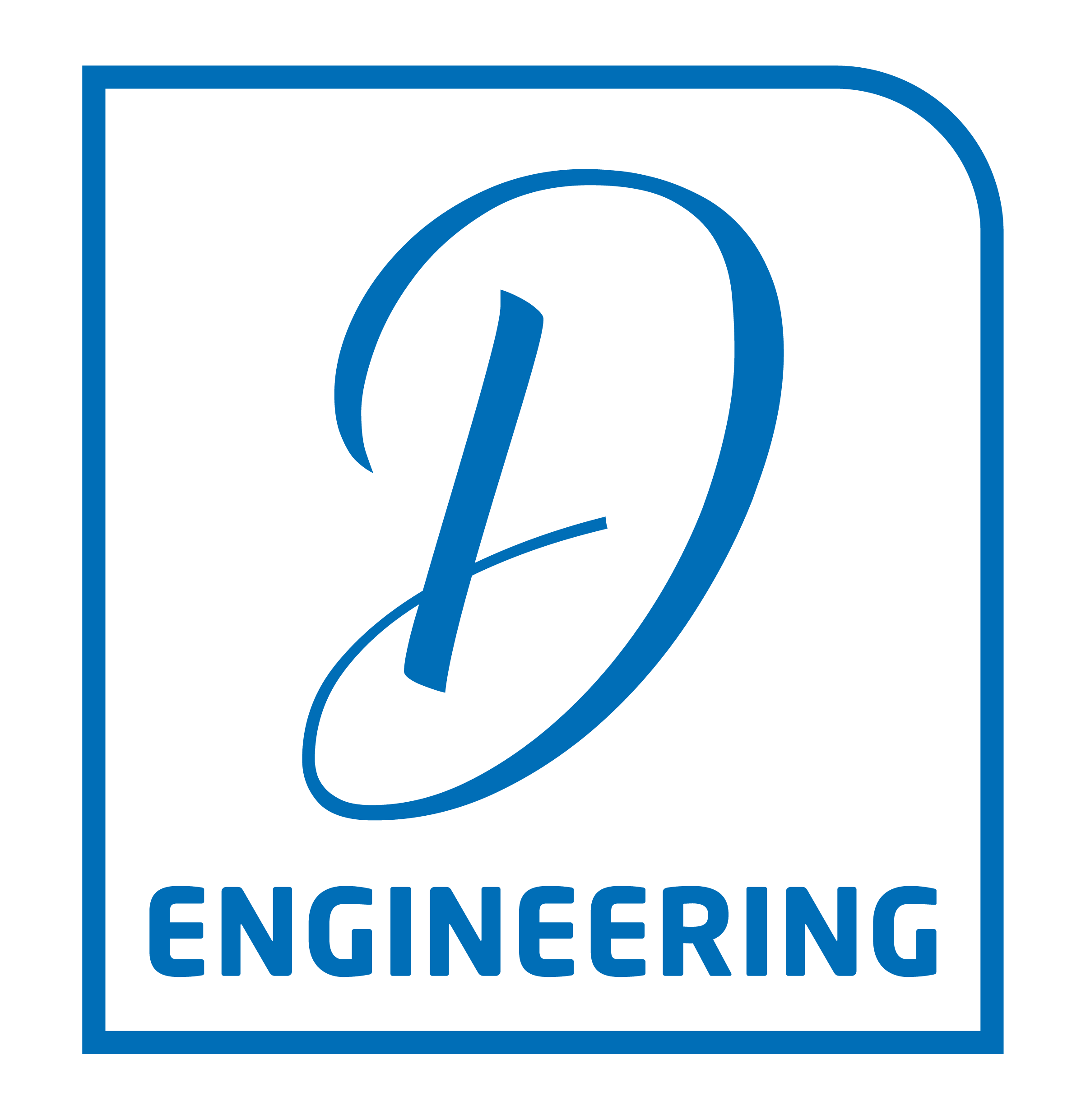 D-Engineering